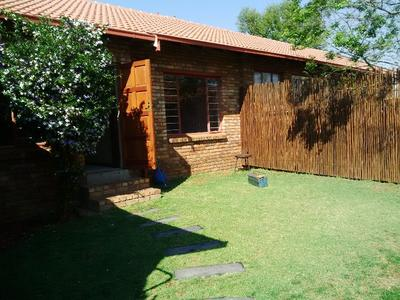 Property For Rent in Rooihuiskraal North, Centurion