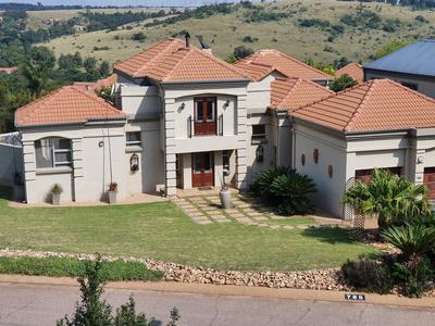 Property For Sale in Cornwall Hill, Centurion