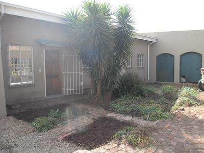 Property For Rent in Raslouw, Centurion