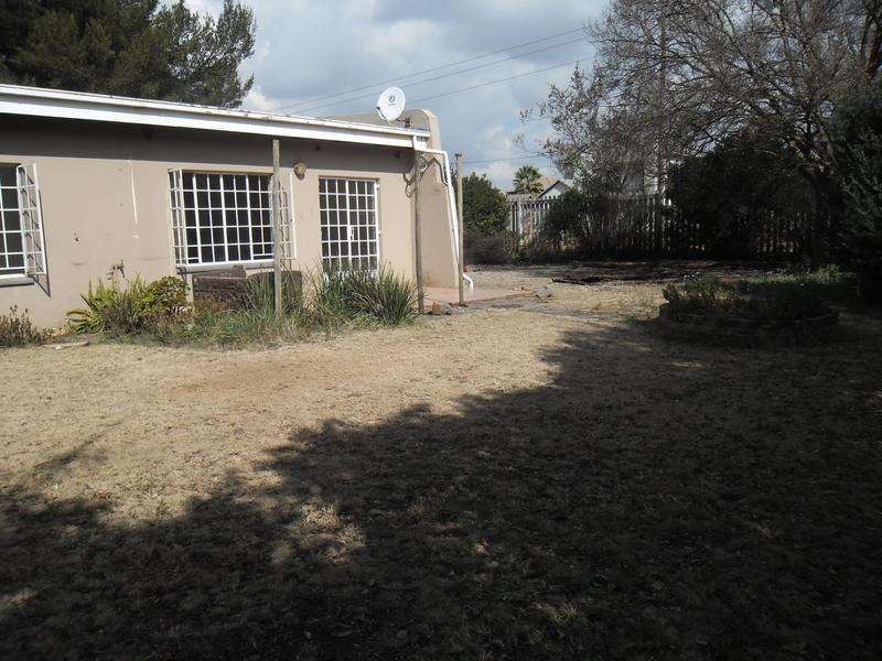 Property For Rent in Raslouw, Centurion 7
