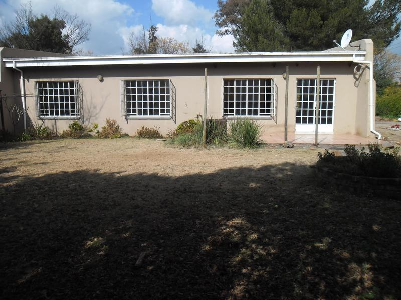 Property For Rent in Raslouw, Centurion 8