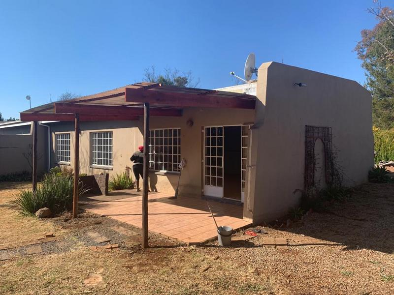 Property For Rent in Raslouw, Centurion 4