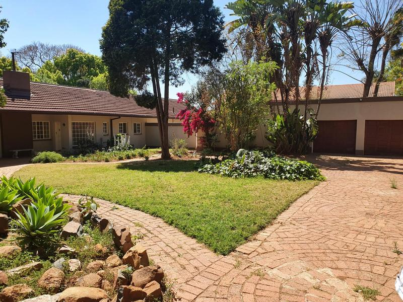 Property For Rent in Waterkloof, Pretoria 1
