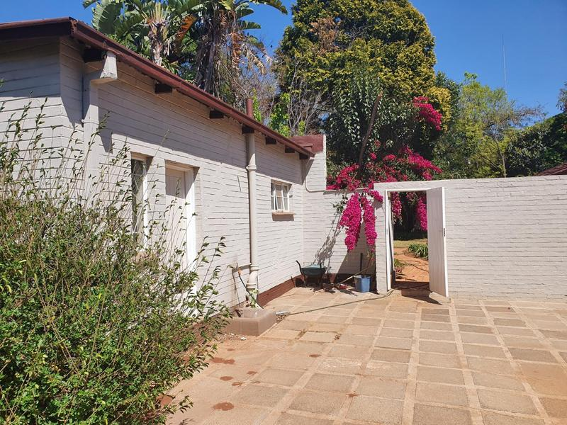 Property For Rent in Waterkloof, Pretoria 21