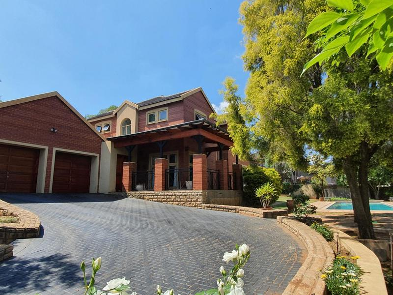 Property For Rent in Cornwall Hill, Centurion 1