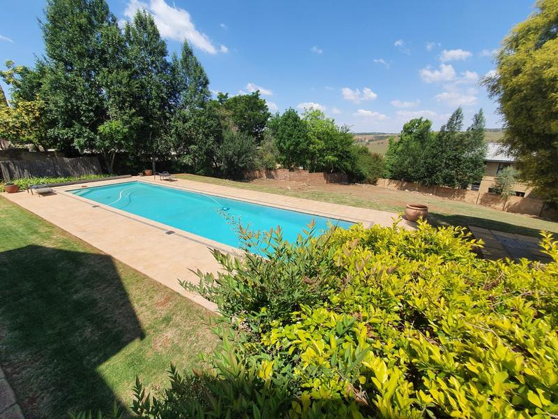 Property For Rent in Cornwall Hill, Centurion 2