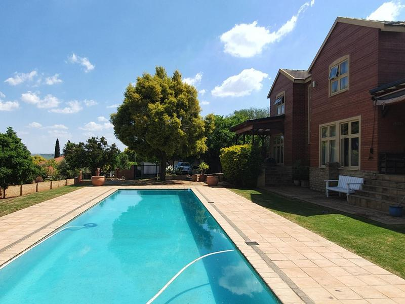 Property For Rent in Cornwall Hill, Centurion 3